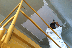 Drywall Finishing